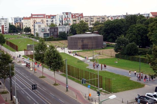 Memorial Muro