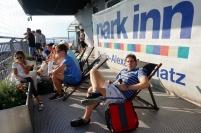 park inn terraza