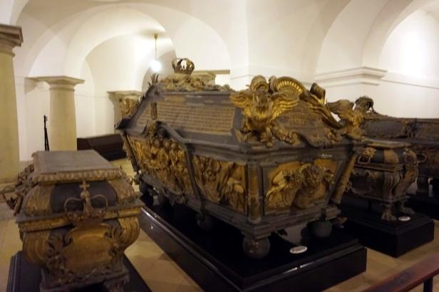 sótano catedral Berlín