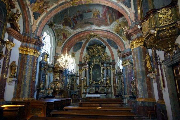 Iglesia Natividad (Loreta)