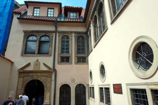 Sinagoga Pinkas