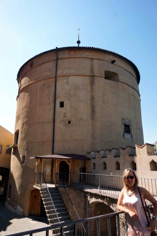Torre de la polvora