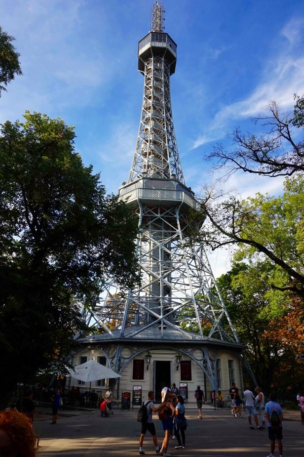Torre Petřín