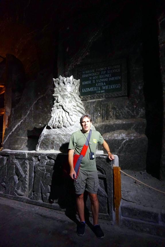 Cámara Rey Casimiro