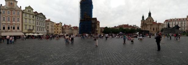 Plaza Staré Město