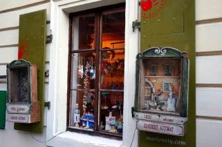 tienda marionetas