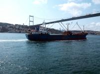Bósforo Puente