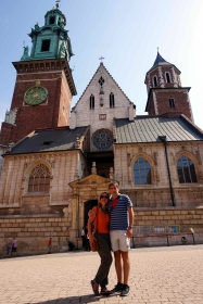 Catedral Cracovia