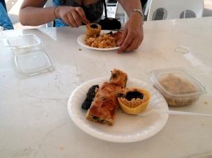 comida Uskudar