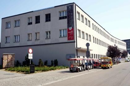Fábrica Museo de Óscar Schindler
