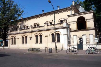 Sinagoga Tempel (Cracovia)