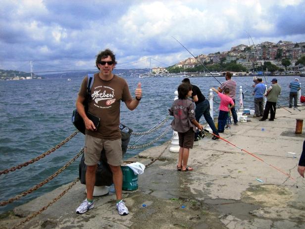 Pescadores Uskudar