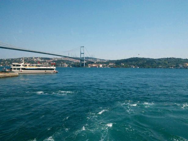 Puente Bósforo