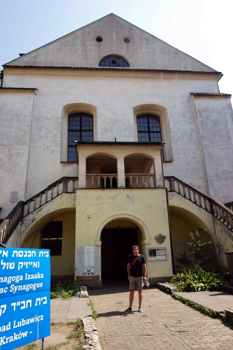 Sinagoga Izaak