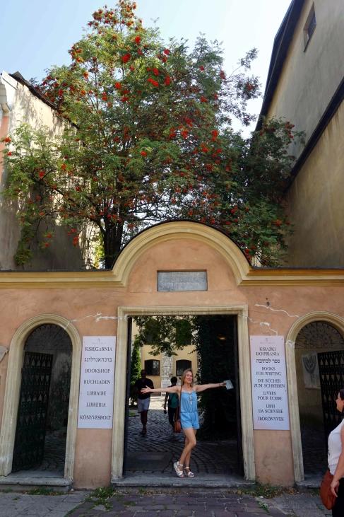 Sinagoga Popper