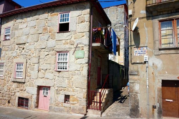 barrio Miragaia