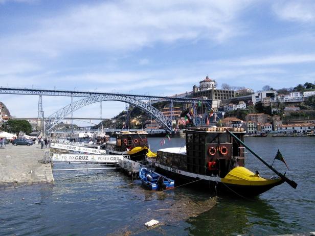 Cruceiro Douro