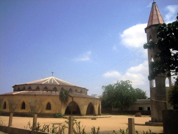 Iglesia Mar Lodj