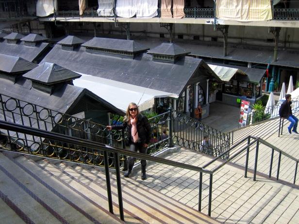 Mercado Bolhâo