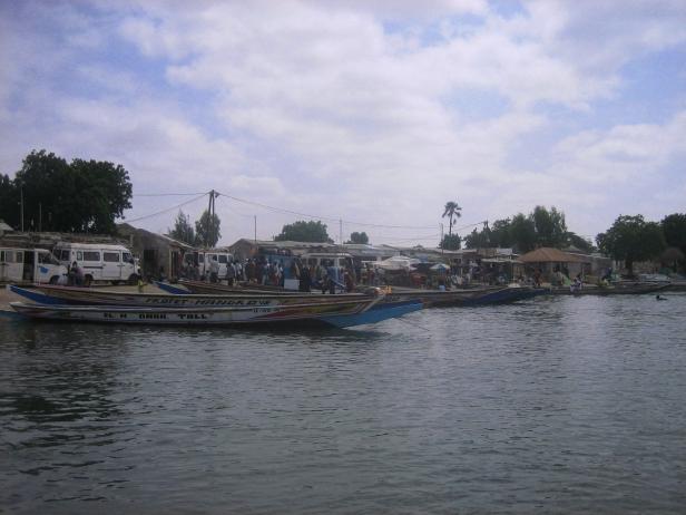 Ndangane Delta Saloum