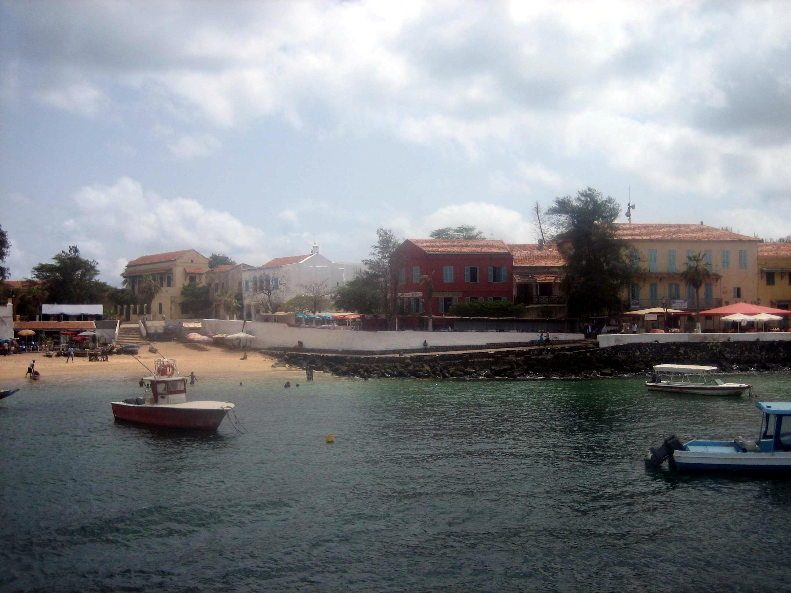isla gorée