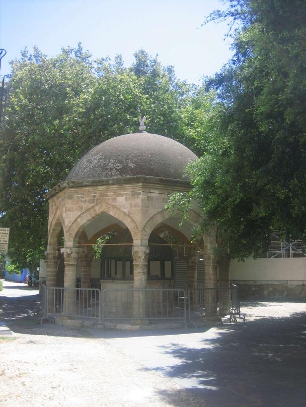 Mezquita Retzep Pasha