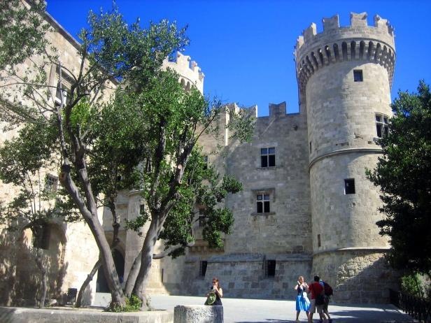 Palacio Gran Maestre