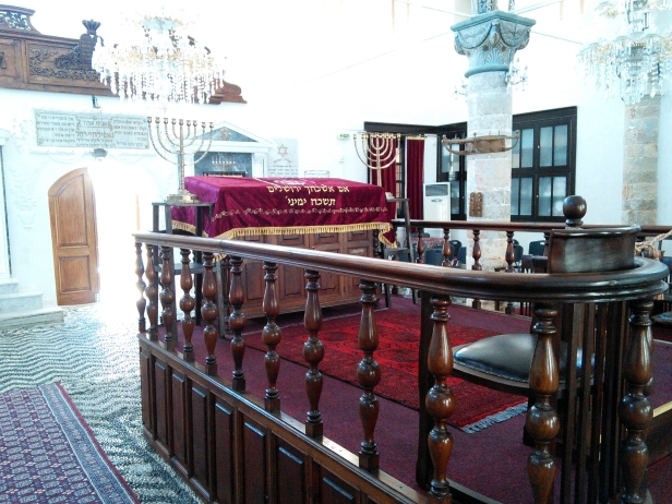 Sinagoga Rodas